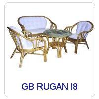 GB RUGAN I8